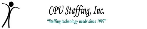 CPU Staffing Inc.